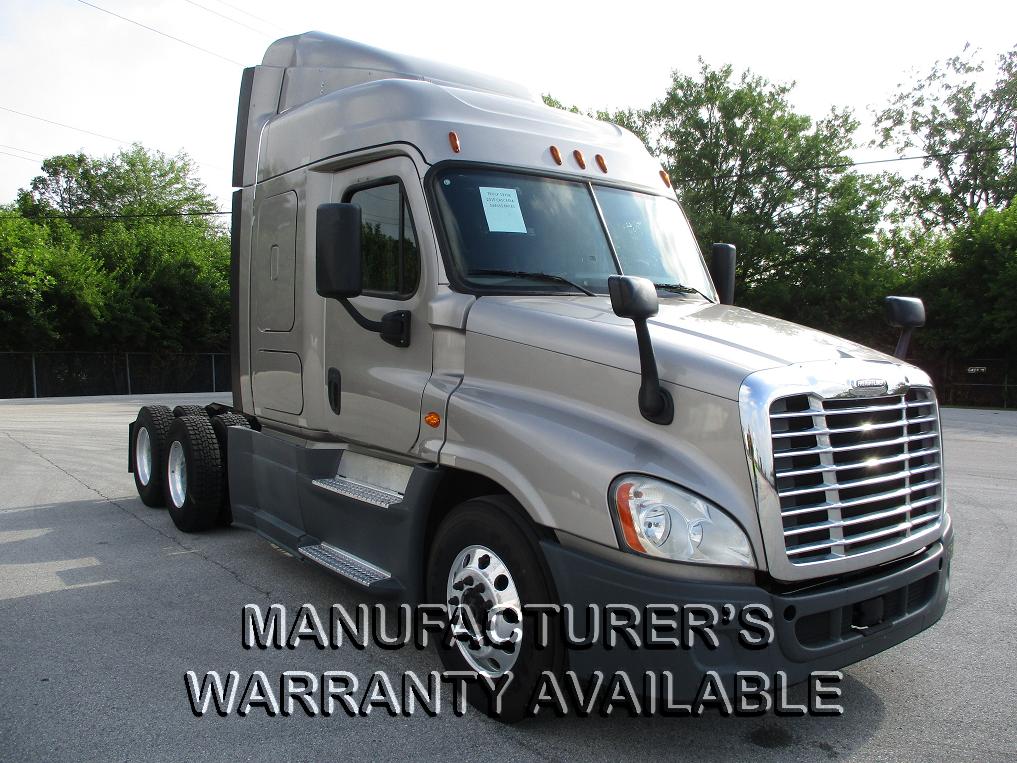 2015 Freightliner Cascadia for sale-59276912
