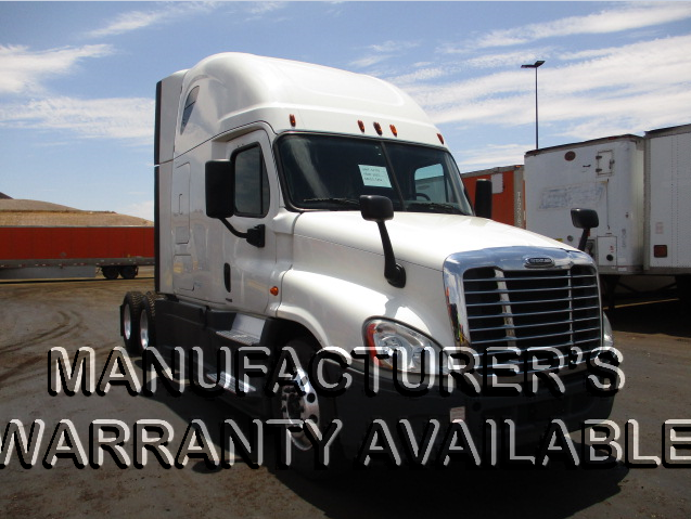 2015 Freightliner Cascadia for sale-59276644