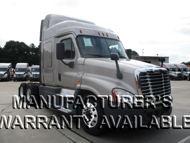 2015 Freightliner Cascadia for sale-59276905