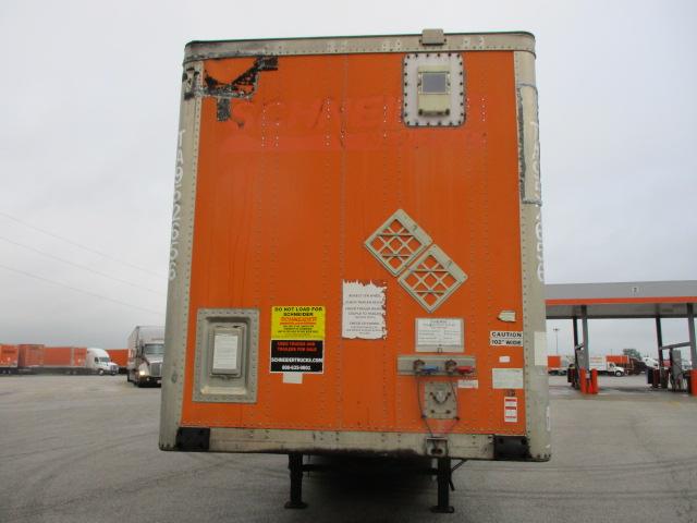 2005 Wabash VAN for sale-59267068