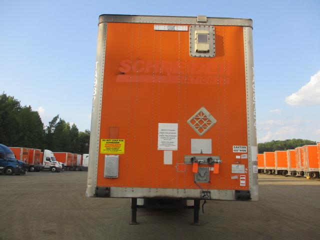 2007 Wabash VAN for sale-59267056