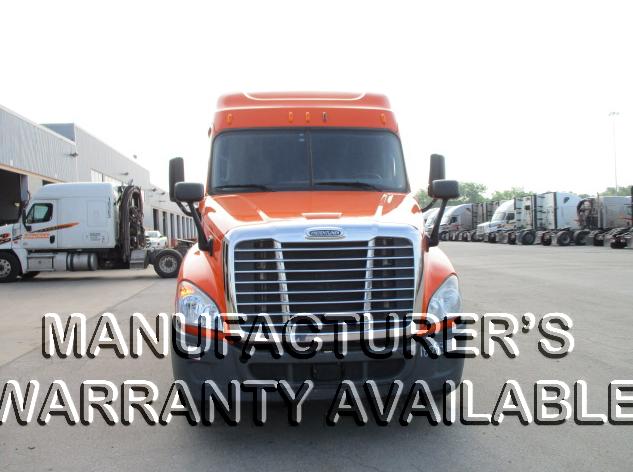 2014 Freightliner Cascadia for sale-59265655