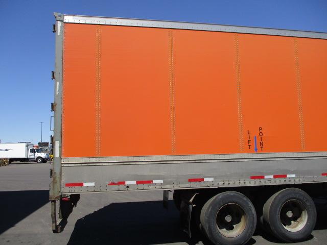 2007 Wabash VAN for sale-59267058