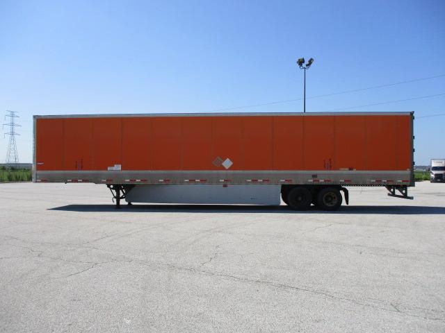 2009 Wabash VAN for sale-59267061