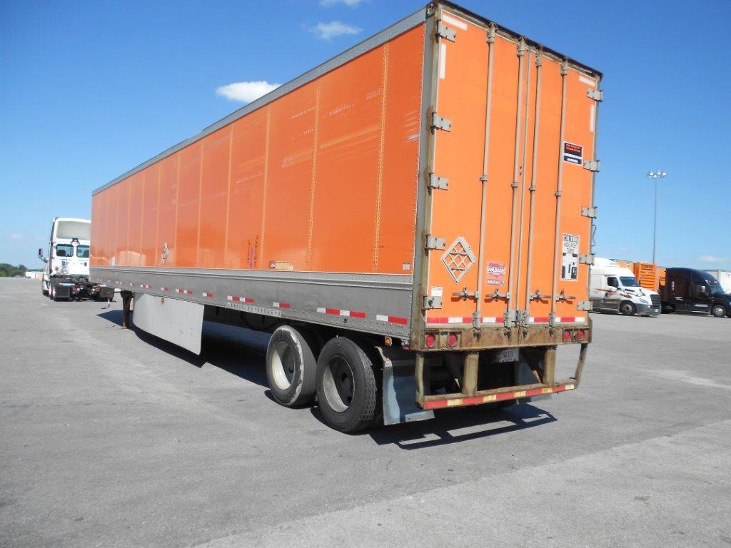 2009 Wabash VAN for sale-59267064