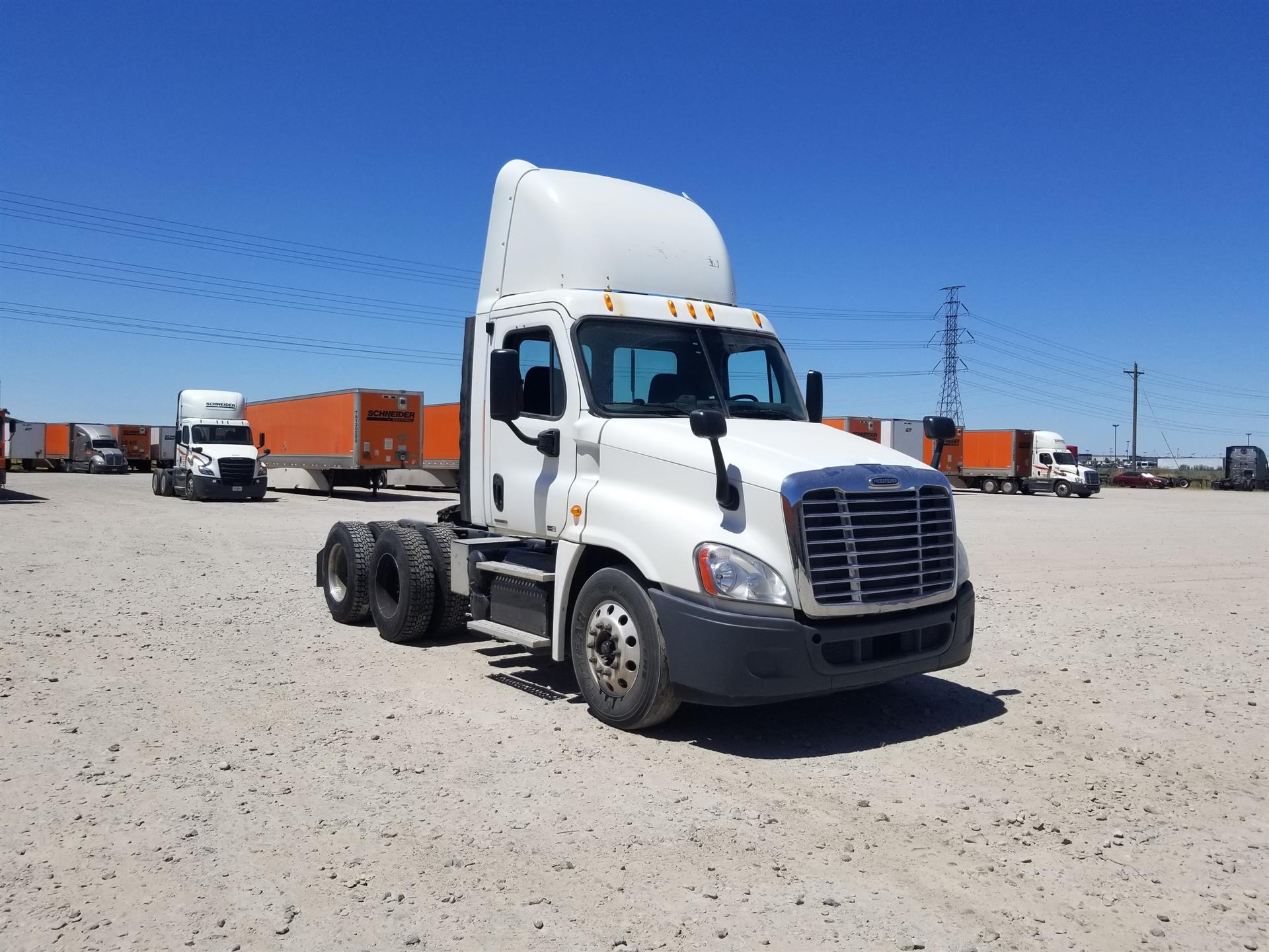 2012 Freightliner Cascadia for sale-59275468