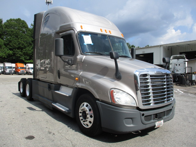 2014 Freightliner Cascadia for sale-59276650