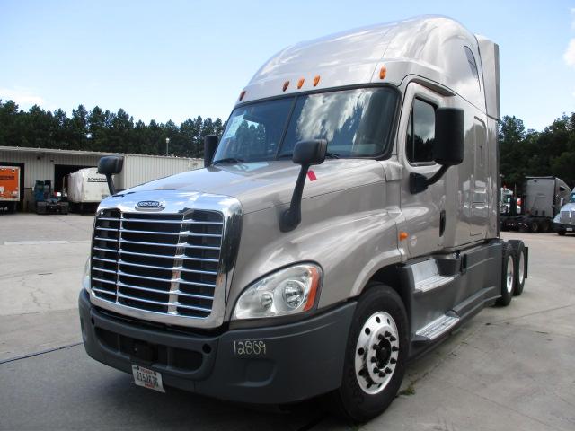 2014 Freightliner Cascadia for sale-59266818