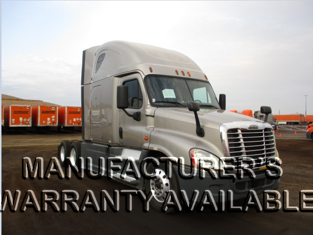 2015 Freightliner Cascadia for sale-59276654