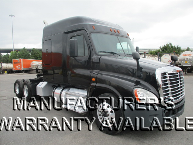 2015 Freightliner Cascadia for sale-59276656