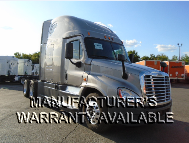 2015 Freightliner Cascadia for sale-59276925