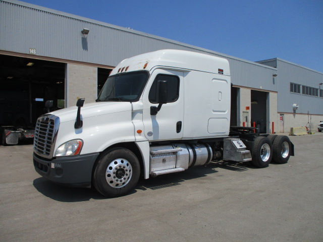 2015 Freightliner Cascadia for sale-59276931