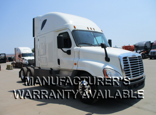 2015 Freightliner Cascadia for sale-59268156
