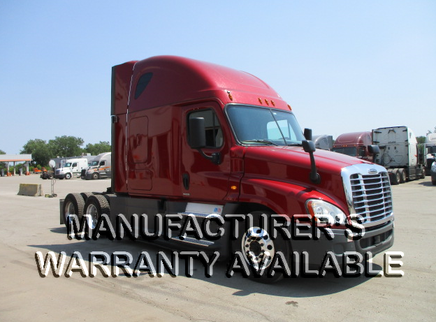 2017 Freightliner Cascadia for sale-59268215