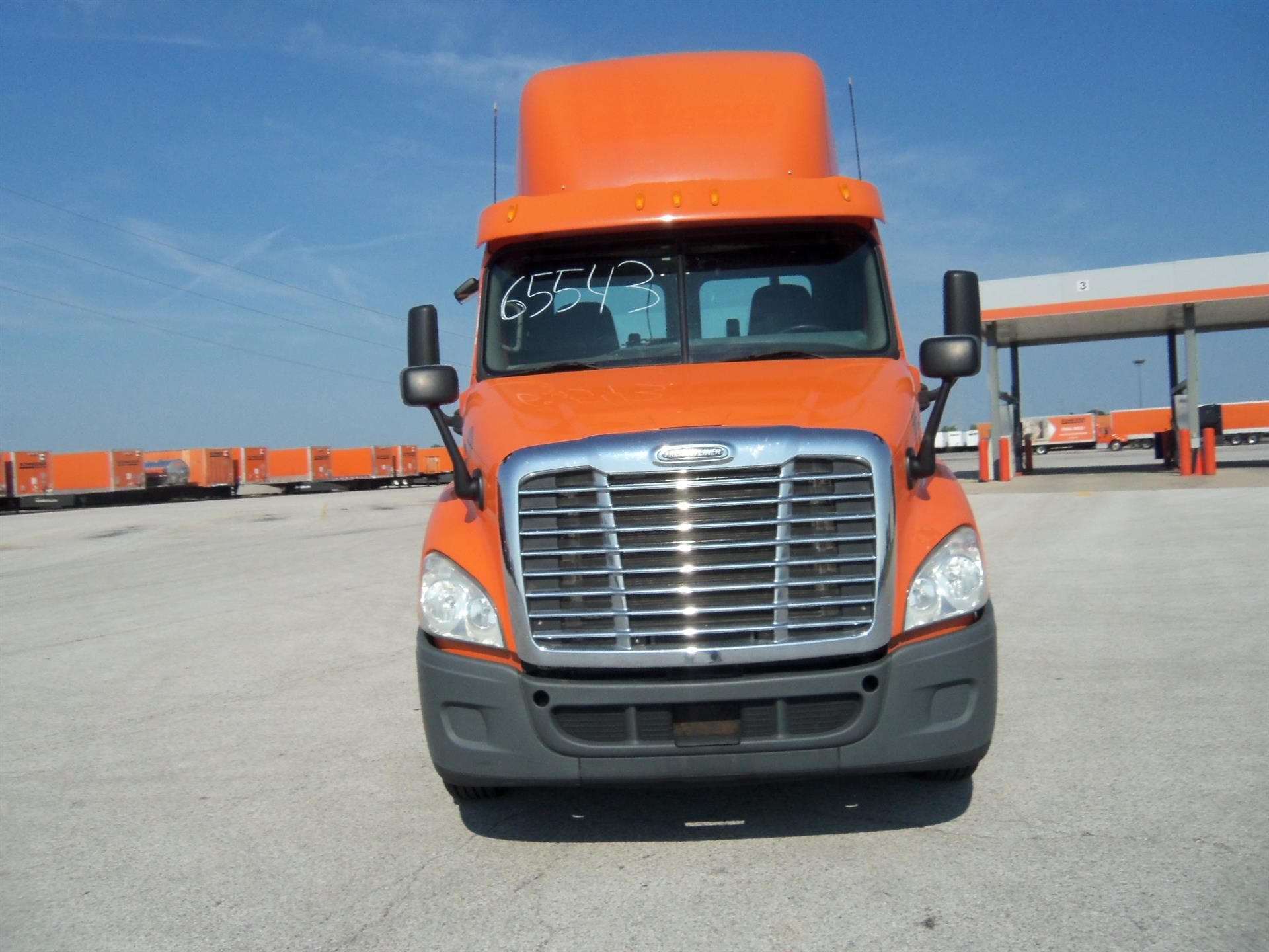 2012 Freightliner Cascadia for sale-59268775