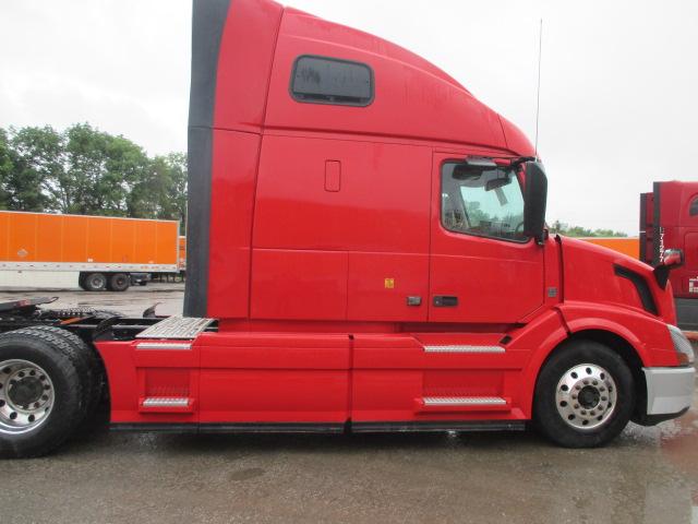2017 Volvo VNL for sale-59275494
