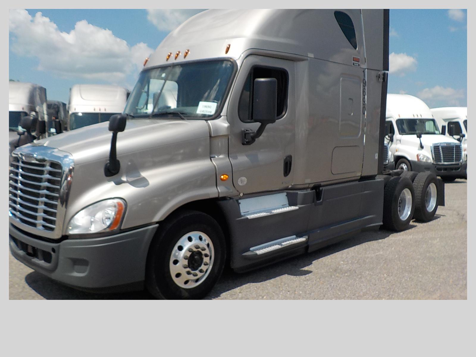 2016 Freightliner Cascadia for sale-59276935