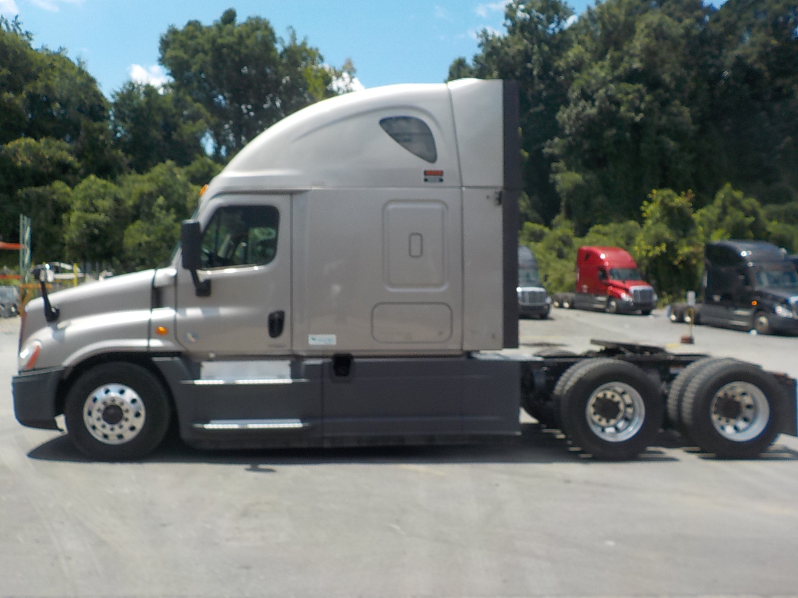 2016 Freightliner Cascadia for sale-59276934