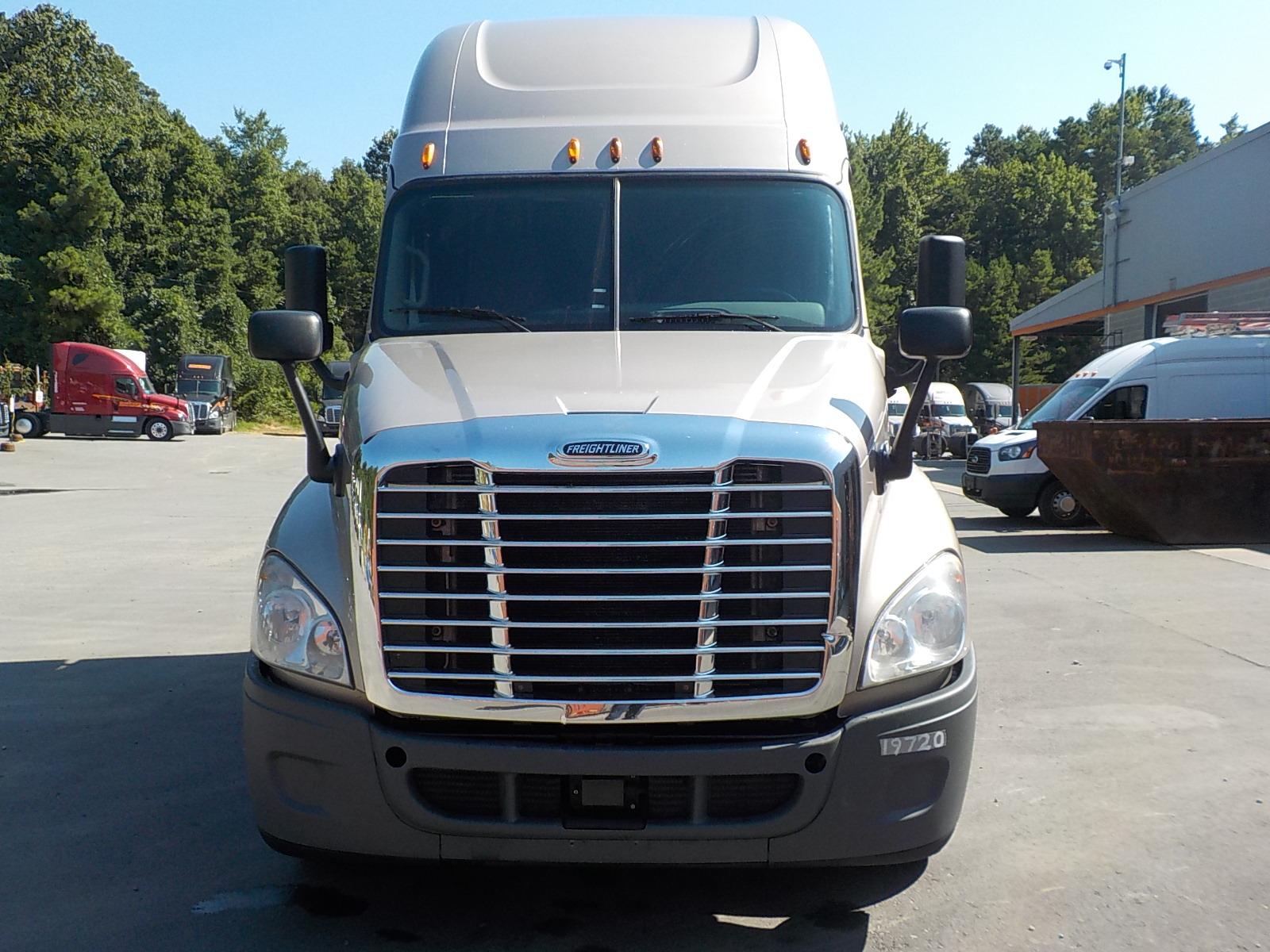 2016 Freightliner Cascadia for sale-59268221