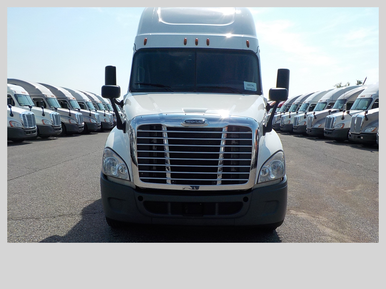 2016 Freightliner Cascadia for sale-59276936