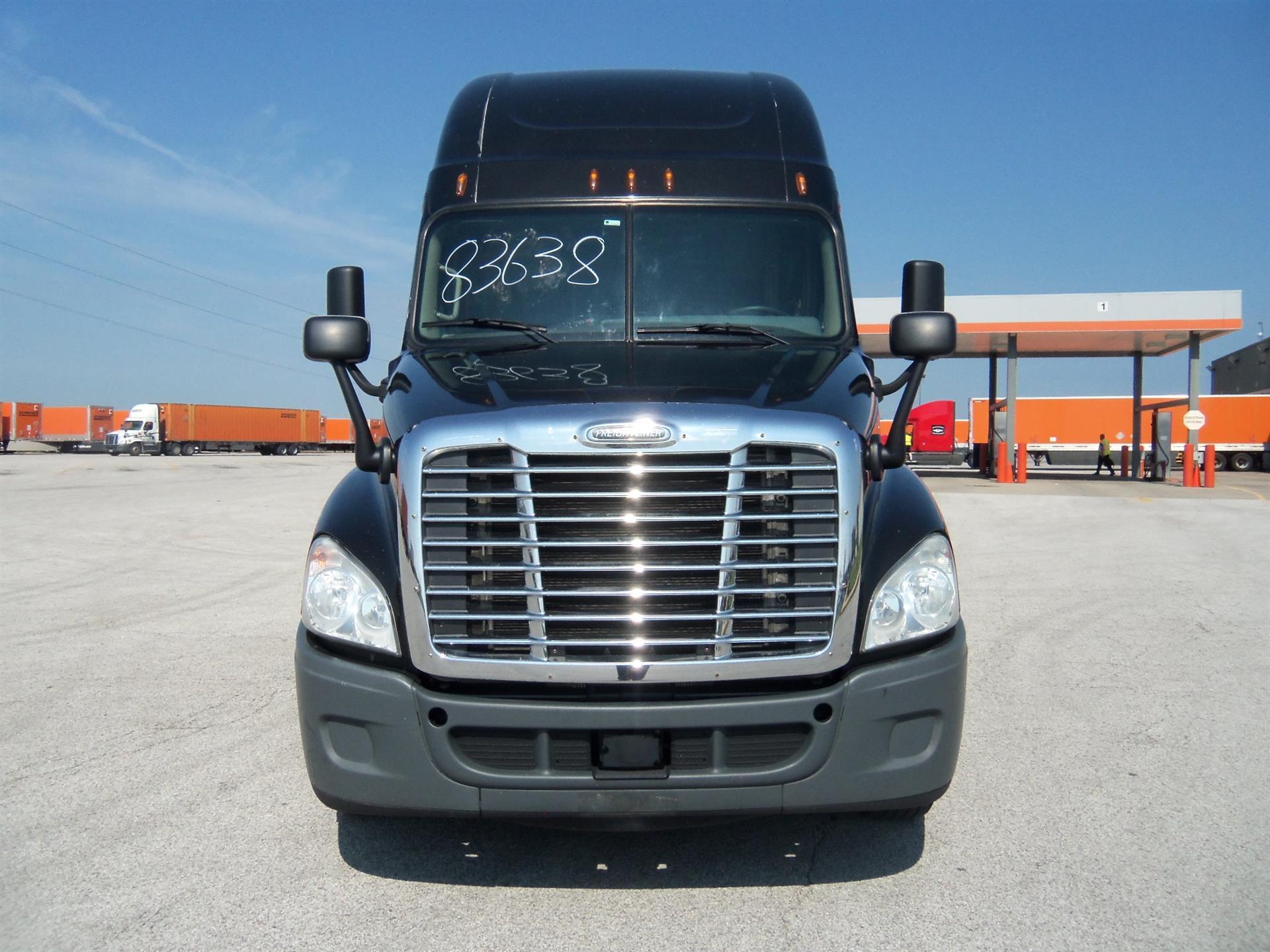 2016 Freightliner Cascadia for sale-59268226