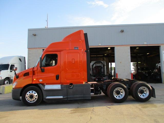 2014 Freightliner Cascadia for sale-59268202