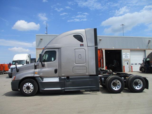 2014 Freightliner Cascadia for sale-59275366