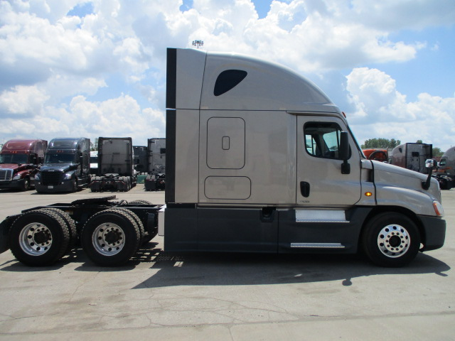 2014 Freightliner Cascadia for sale-59275367