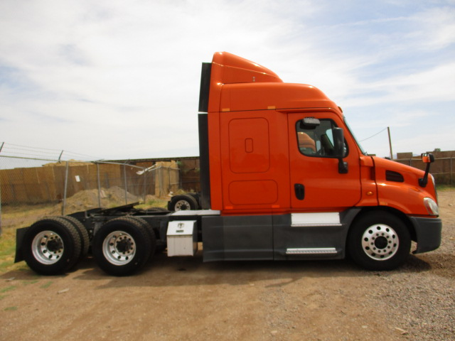 2014 Freightliner Cascadia for sale-59275499