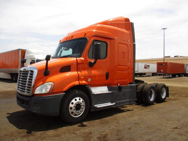 2014 Freightliner Cascadia for sale-59275497