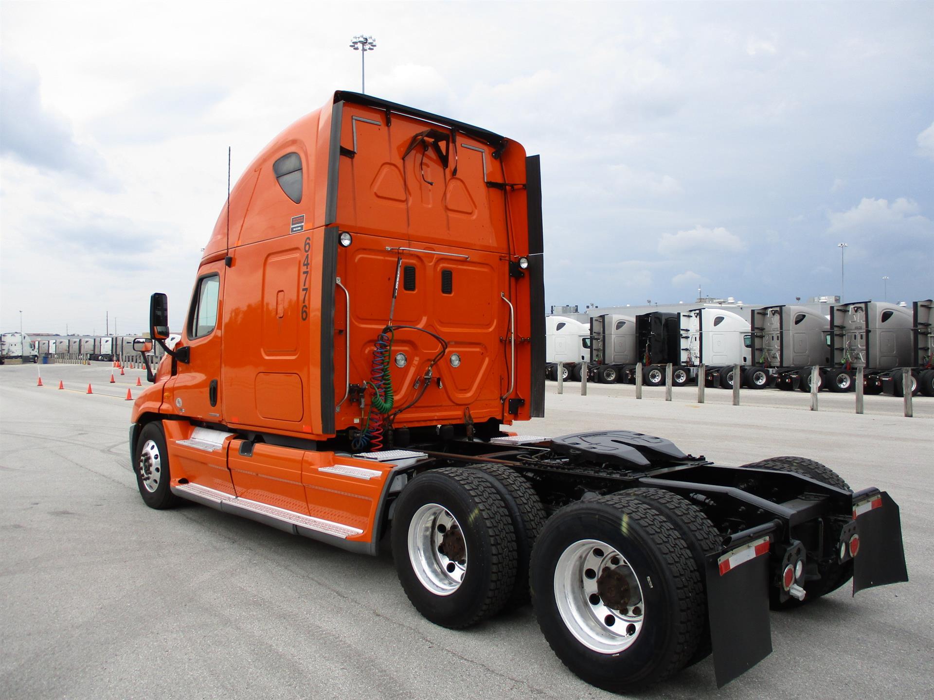 2012 Freightliner Cascadia for sale-59275514