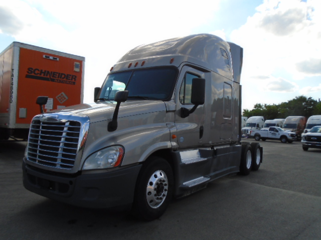2014 Freightliner Cascadia for sale-59276938