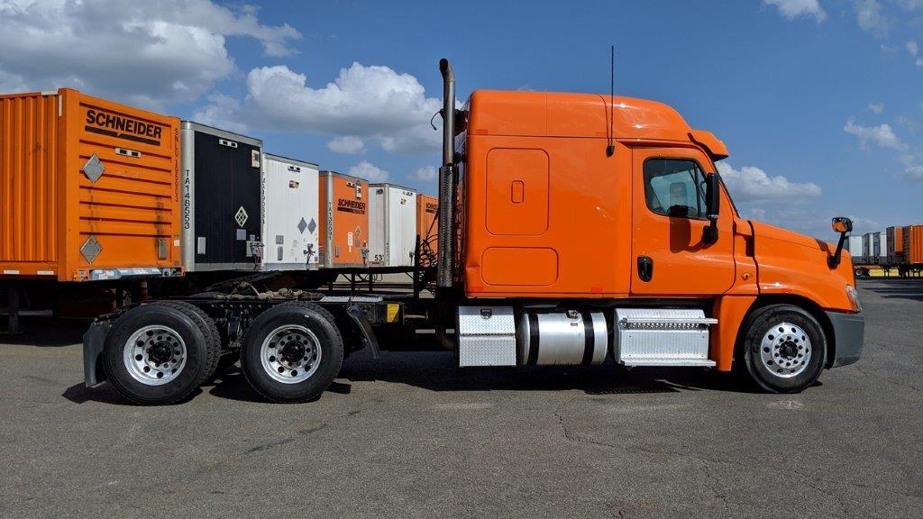 2013 Freightliner Cascadia for sale-59268486