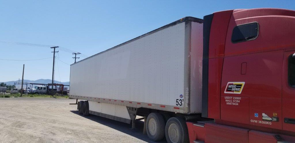2006 Utility Van for sale-59293792