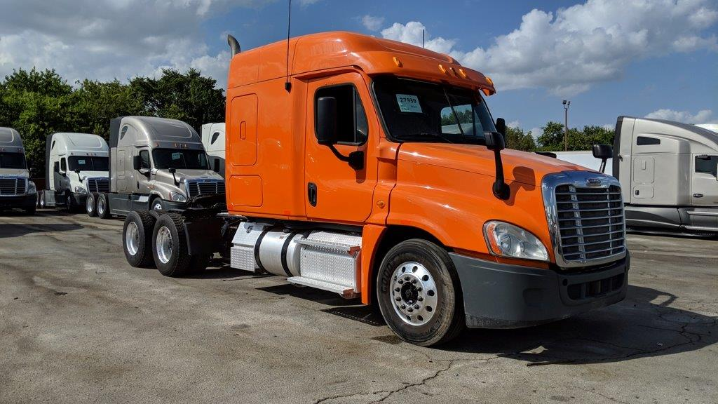 2013 Freightliner Cascadia for sale-59268485