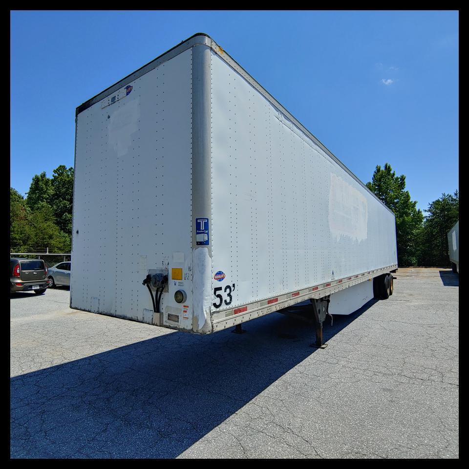 2006 Utility Van for sale-59293793