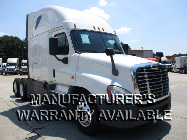 2015 Freightliner Cascadia for sale-59276942