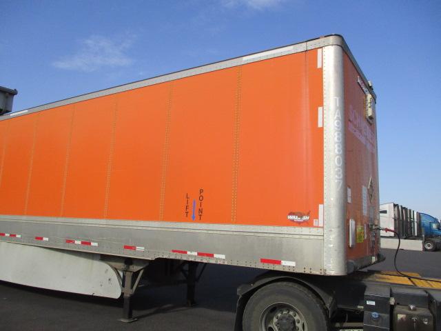 2007 Wabash VAN for sale-59275819