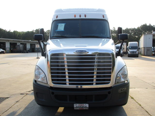 2015 Freightliner Cascadia for sale-59276949