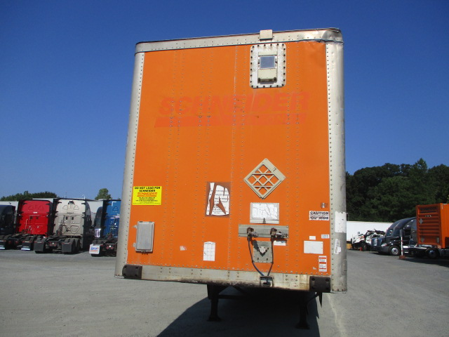 2006 Wabash VAN for sale-59275848