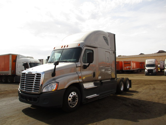 2016 Freightliner Cascadia for sale-59276959