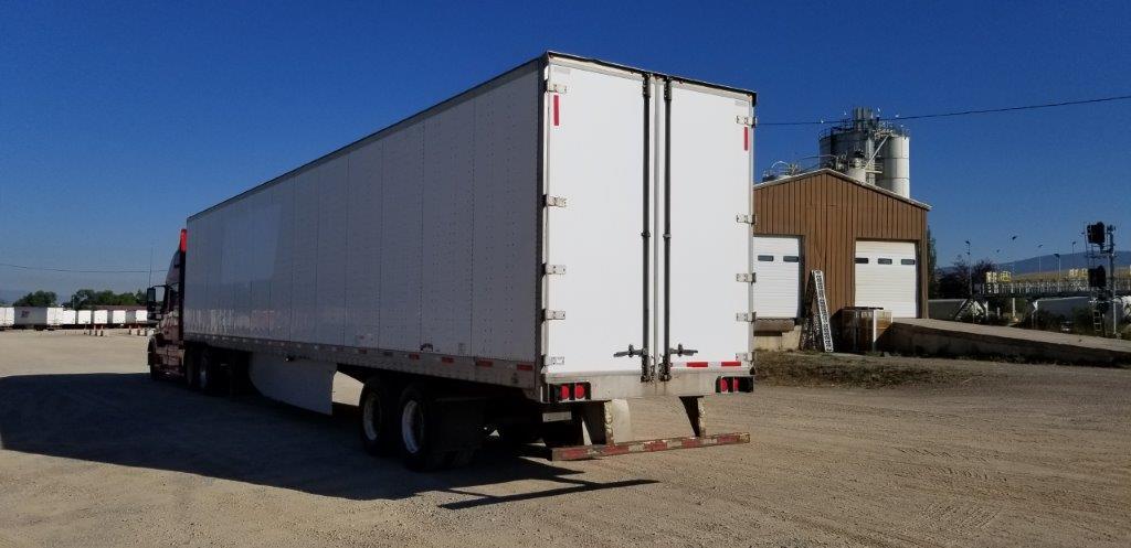 2008 Utility Van for sale-59293801