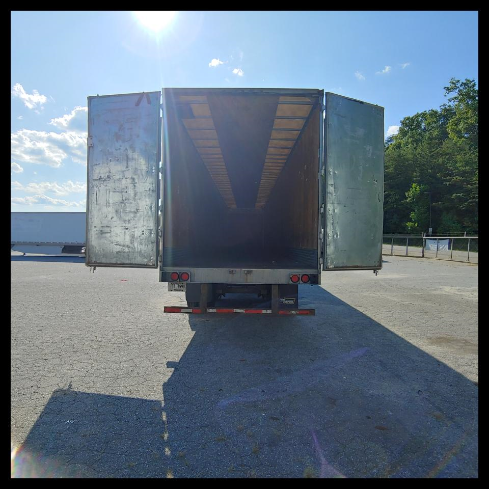2008 Utility VAN for sale-59275845