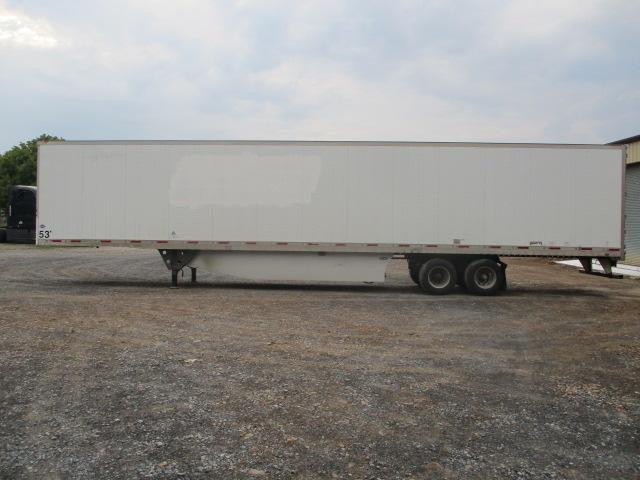 2008 Utility Van for sale-59293803