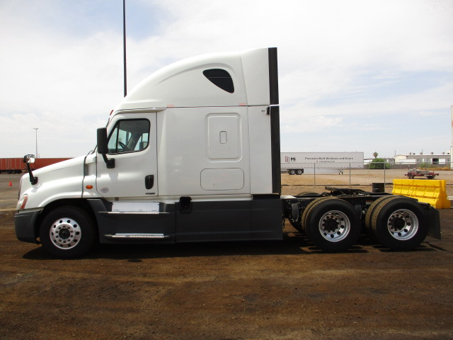 2016 Freightliner Cascadia for sale-59276968