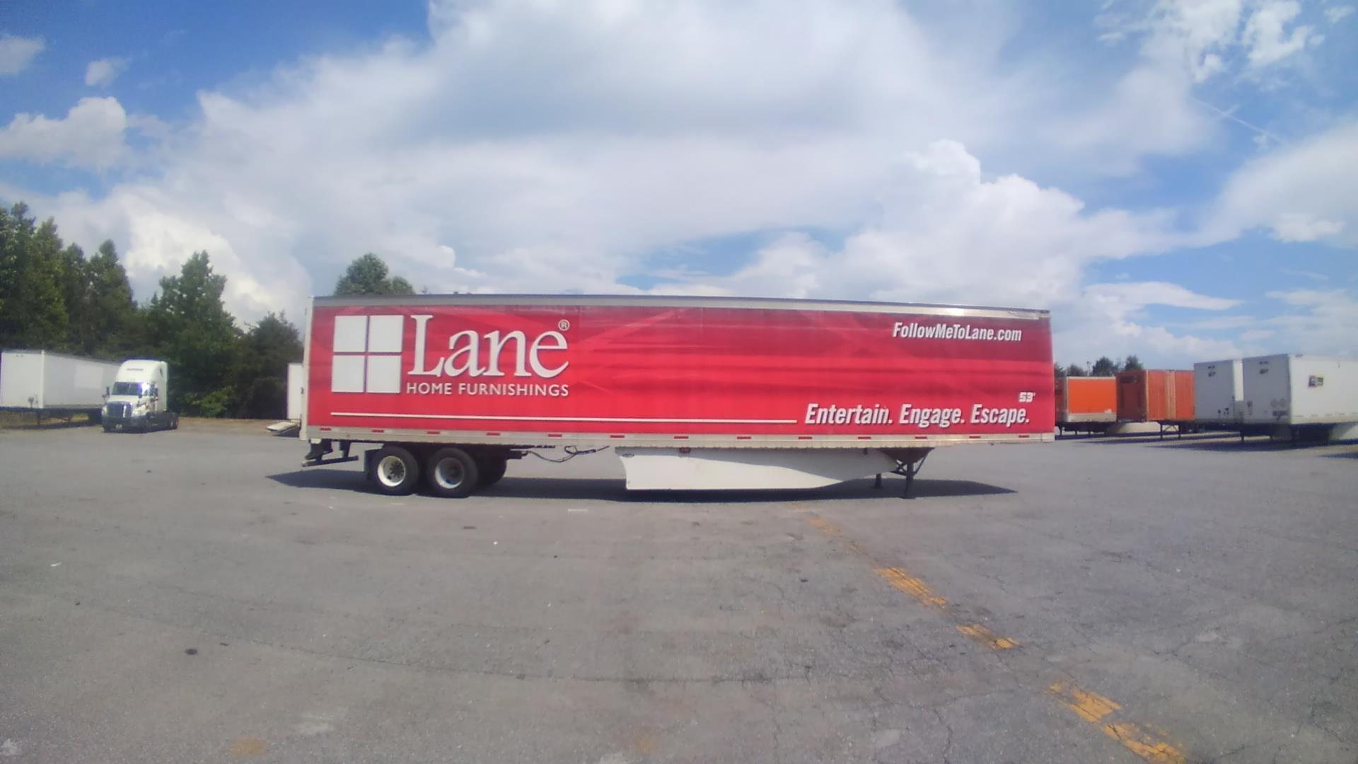 2007 Great Dane VAN for sale-59268636