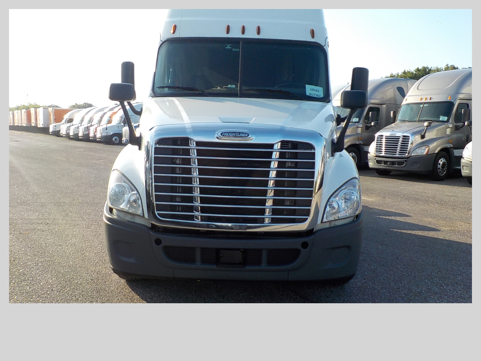 2016 Freightliner Cascadia for sale-59276747