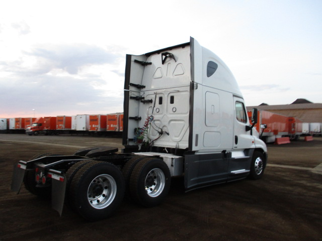 2016 Freightliner Cascadia for sale-59276969