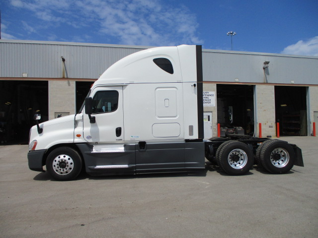 2016 Freightliner Cascadia for sale-59276970