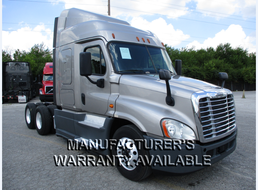 2015 Freightliner Cascadia for sale-59276978